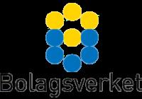 Bolagsverket logotyp